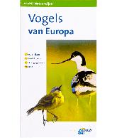 ANWB Vogels van Europa