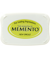 MEMENTO INK PAD NEW SPROUT