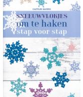 Sneeuwvlokjes om te haken Stap voor stap