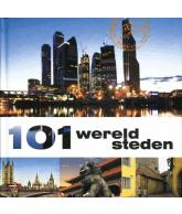 101 Wereldsteden