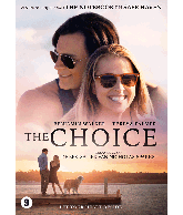 DVD The Choice