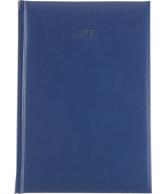 BT 2017 LICHTBLAUW NR 105 (bureau agenda)