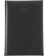 BT 2017 ZWART NR 101 (bureau agenda)