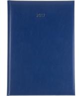 WT A4 2017 LICHTBLAUW NR 254 (weekagenda)