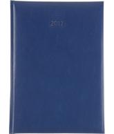 WT A5 2017 LICHTBLAUW NR 204 (weekagenda)