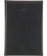 WT A5 2017 ZWART NR 200 (weekagenda)