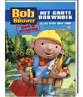 Bob de Bouwer Het grote bouwboek