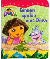 DORA - BINNEN SPELEN MET DORA