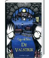EDGAR & ELLEN- DE VALSTRIK