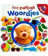 KLEIN ZOEKBOEK WOORDJES