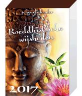 Scheurkalender 2017: Boeddhistische wijsheden