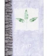 Agenda Promise 2017: Blauw/Groen (510) zakagenda