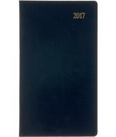 Zakagenda Lincoln staand 2017: blauw