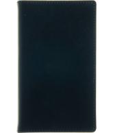 Zakagenda pocket wallet 2017: blauw (418)