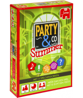 PARTY & CO - SUMMER