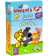Woezel & Pip kwartet