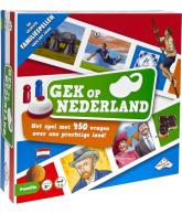 Gek op Nederland