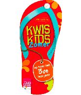 Kwis Kids Zomer, Op naar het 3e leerjaar