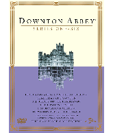 DVD Downton Abbey - Complete Collection
