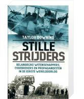 STILLE STRIJDERS