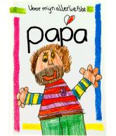 Cadeauboekje: Voor mijn allerliefste papa