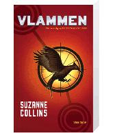 VLAMMEN (Hongerspelen, Hunger Games)
