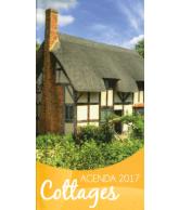 Weekagenda 2017: Cottages