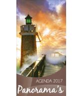 Weekagenda 2017: Panorama's