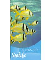 Weekagenda 2017: Sealife