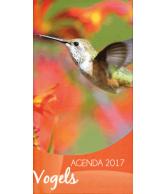 Weekagenda 2017: Vogels
