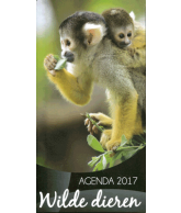 Weekagenda 2017: Wilde dieren