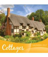 Kalender 2017 - Cottages