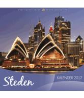 Kalender 2017 - Steden
