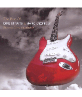 CD DIRE STRAITS, BEST OF PRIVATE INVESTIGATIONS