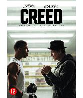 DVD Creed