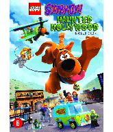 DVD Lego Scooby Doo - Haunted Hollywood
