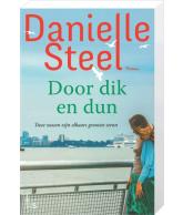 Danielle Steel - Door dik en dun