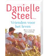 Danielle Steel - Vrienden voor het leven