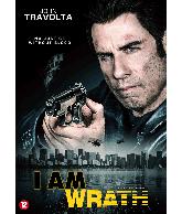 DVD I am wrath