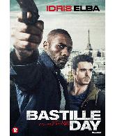 DVD Bastille Day