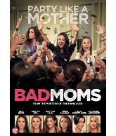 DVD Bad Moms