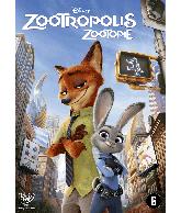 DVD ZOOTROPOLIS