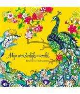 Mijn wonderlijke wereld 4