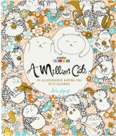 Kleurboek A Million Cats