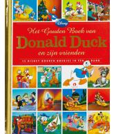 Het Gouden boek van Donald Duck en zijn vrienden