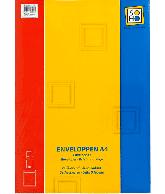 Enveloppen A4 Zelfklevend