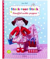 Steek voor Steek Knuffelzachte poppen