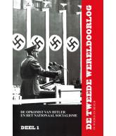 WOII in woord deel 1 Opkomst van Hitler en het nat. soc.