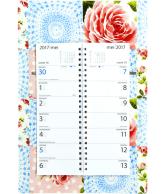 Omlegweek kalender 2017 Liefs