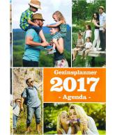 Agenda 2017 Gezinsplanner
